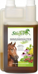 Immunity Herbal Juice Stiefel 1000 ml