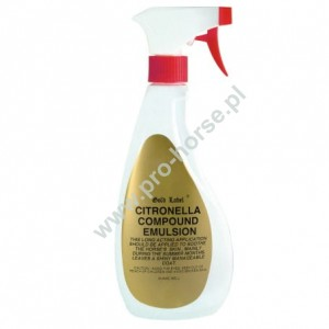 Citronella Compound Emulsion Spr Gold Label 500 ml