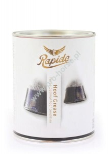 RAPIDE Hoof Grease - Smar do kopyt - 1000ml (1)