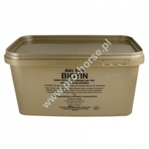 Biotin Gold Label biotyna 900 g